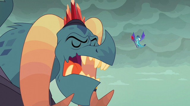 "File:Torch ""I was wrong, Ember"" S6E5.png"