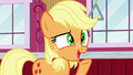 "Applejack ""since cider season is almost here"" S6E23.png"
