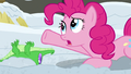 """Pinkie Pie """"if Twilight and the others knew"""" S7E11.png"""