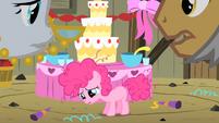Pinkie Pie sad2 S01E23