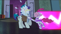 Pinkie Pie throwing pie S4E6.png