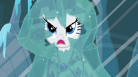 Rarity Pegasi are brutes! S2E11