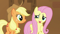 "Fluttershy ""just happy to be with all of you"" S7E2.png"