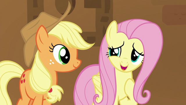 """File:Fluttershy """"just happy to be with all of you"""" S7E2.png"""