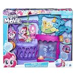 MLP The Movie Pinkie Pie Seashell Lagoon packaging