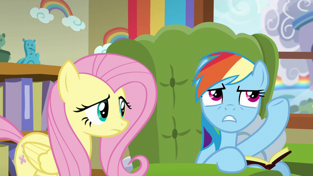 "File:Rainbow Dash ""mane therapy school"" S6E11.png"