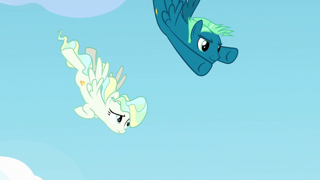 File:Sky Stinger and Vapor Trail fly through the sky S6E24.png