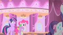 Twilight why Spike S1E20