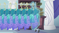 Another Princess Dress levitated onto the rack S5E14.png