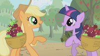 Applejack the GGG S01E03