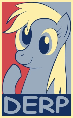 File:FANMADE Vote derpy by equestria election.jpg