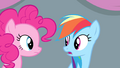 "Rainbow ""Cloudsdale has two ice archery finalists"" S4E24.png"