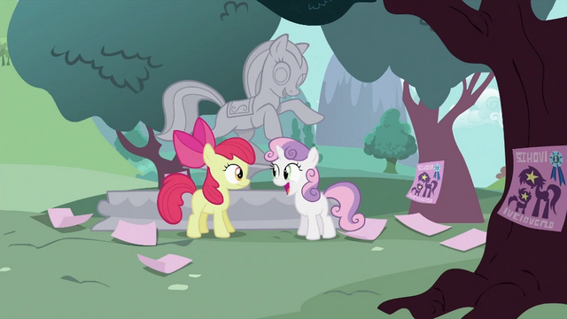File:Sweetie Belle 'That sounds like' S2E05.png