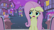 Fluttershy 'Well, thank you all' S4E14