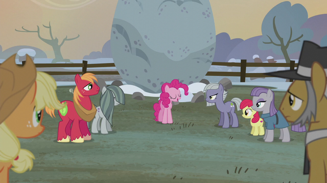 "File:Pinkie Pie ""when the three tribes united"" S5E20.png"