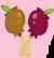Candy Caramel Tooth cutie mark crop S3E8