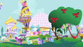 Decorating Canterlot S4E01.png