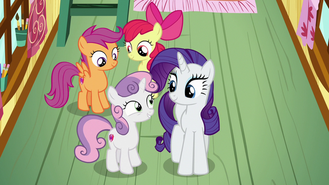 File:Sweetie Belle agrees to spend time with Rarity S7E6.png