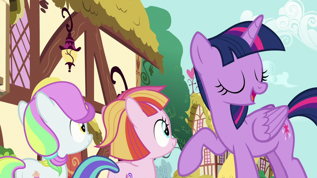"""File:Twilight Sparkle """"friendship isn't always easy"""" S7E14.png"""