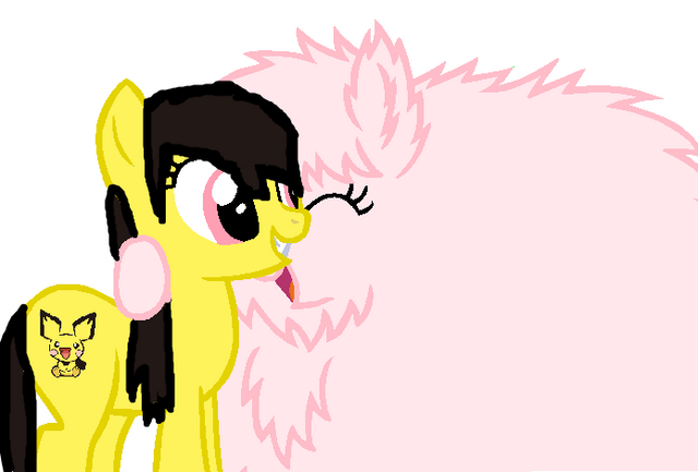 File:FANMADE Steph's OC and Fluffle Puff.png