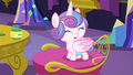 Flurry Heart giggling innocently S7E3.png