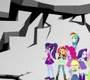 My Little Pony Equestria Girls: Mirror Magic