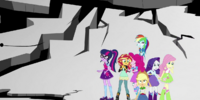 My Little Pony Equestria Girls: Mirror Magic