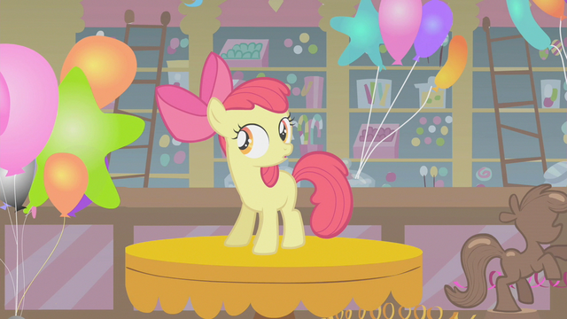 File:Apple Bloom realizing she has no cutie mark for the party S1E12.png