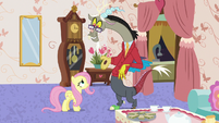 """Discord """"is something amiss?"""" S7E12"""