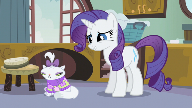 File:Rarity d'awwing at Opalescence S2E5.png