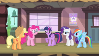 Twilight 'haven't exactly been worry-free' S4E11