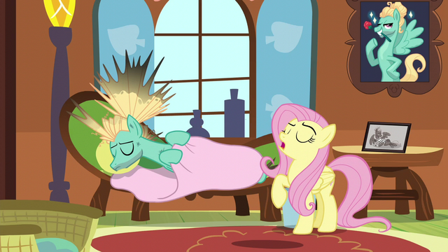 "File:Fluttershy ""I don't think you can live here"" S6E11.png"
