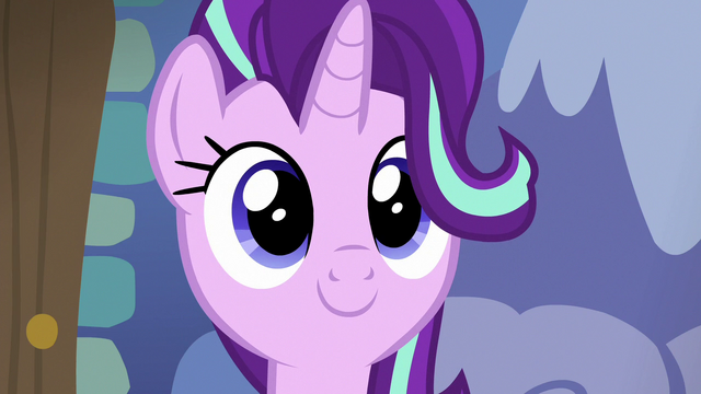 File:Starlight Glimmer looking adorably happy S6E21.png