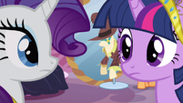 Twilight Rarity! S3E13