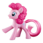 2016 McDonald's Pinkie Pie toy