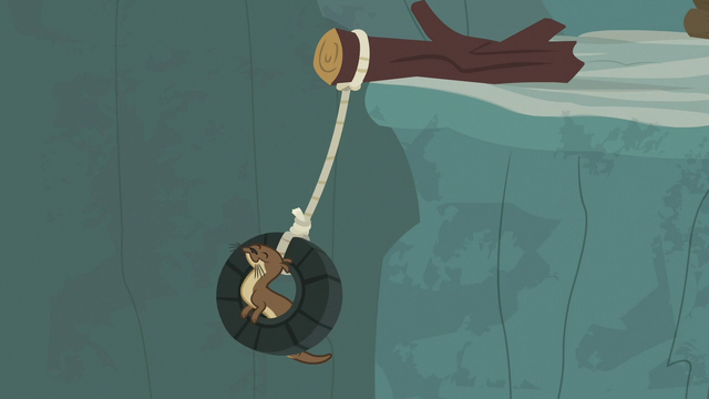 File:Sea otter swinging from the tire swing S7E5.png