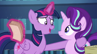 "Twilight ""why don't you join the others"" S6E1"