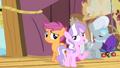 Diamond Tiara '...a Pegasus pony at your age' S4E05.png