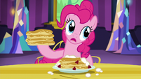 """Pinkie """"kept thinking we'd found the right one"""" S5E3"""