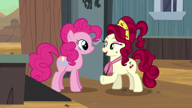 File:Pinkie and Cherry Jubilee meet S5E11.png