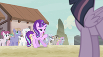 "Starlight ""than you've ever known"" S5E2"