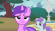 Amethyst Star disappointed S2E08
