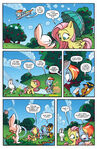 Friends Forever issue 18 page 2