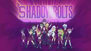 Let's go, Shadowbolts! EG3