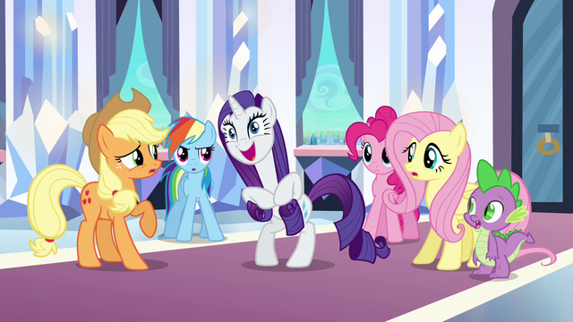 File:Rarity acting insane S3E1.png