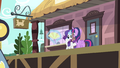 Rarity 'for joining me, Twilight' S4E13.png