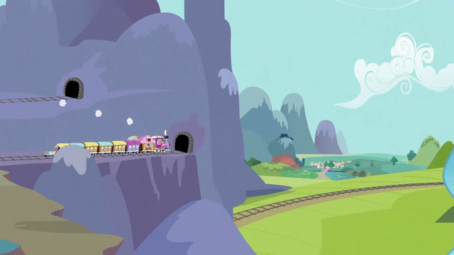 File:Train headed for Ponyville S3E2.png