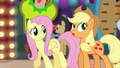 "Applejack ""the best friend any of these ponies have"" S6E20.png"