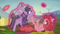 Hooffield and McColt mares feeling remorseful S5E23.png