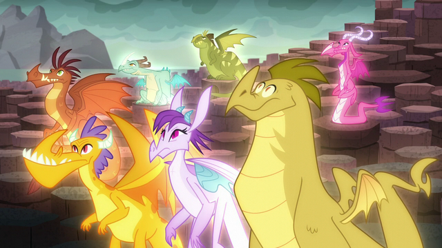 File:The dragons stop cheering S6E5.png